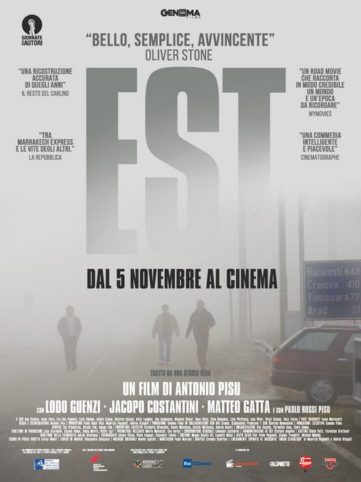 Est - Dittatura last minute/Est-Ultimele minute ale dictatorului