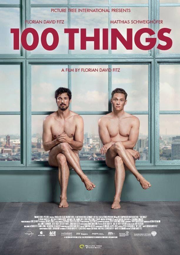 100 Things/100 de lucruri