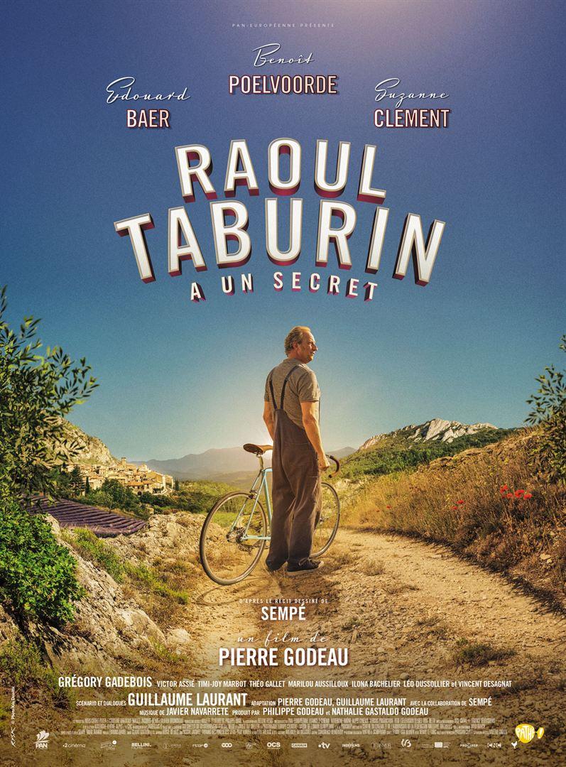 Raoul Taburin/Secretul lui Raoul Taburin