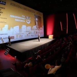 """""""Tel Aviv On Fire"""" și """"Nunta mută"""" sunt filmele câștigătoare  ale primei ediții a Bucharest Best Comedy Film"""