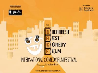 10 filme internaționale proiectate în premieră la București în perioada 22 - 27 noiembrie